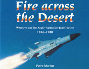 Fire Across the Desert