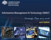 Information Management & Technology Strategic Plan 2013-2018