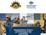 Shaping Defence Science and Technology in the Land Domain 2016–2036