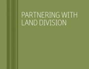DST Group Land Division brochure identity