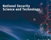 National Security Science and Technology - snapshot of publication cover