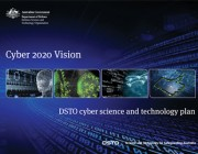 Cover of Cyber 2020 Vision