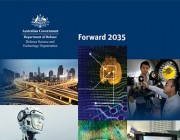 Cover of Forward 2035