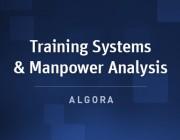 Training Systems and Manpower Analysis (ALGORA)