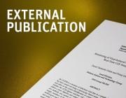 External publication