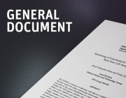 General document