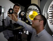 DSTO's Transonic Wind Tunnel allows the aerodynamic testing, turbulence modeling, and flow visualisation and measurement of scaled models of ADF platforms, including aircraft and surface ships.