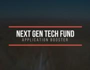 Nex Gen Tech Fund Application Booster