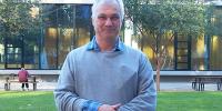 Professor Nigel Spooner