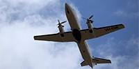 Defence Experimentation Airborne Platform (DEAP)