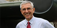 Principal Scientist Dr Stephen Cimpoeru.