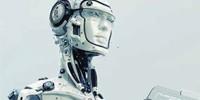 A robot