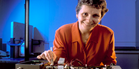 Defence researcher Dr Jacqueline Craig has been elected a Fellow of the ATSE