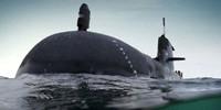 Australia's requirement for submarines
